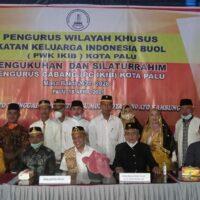 Pengukuhan Pengurus Cabang IKIB